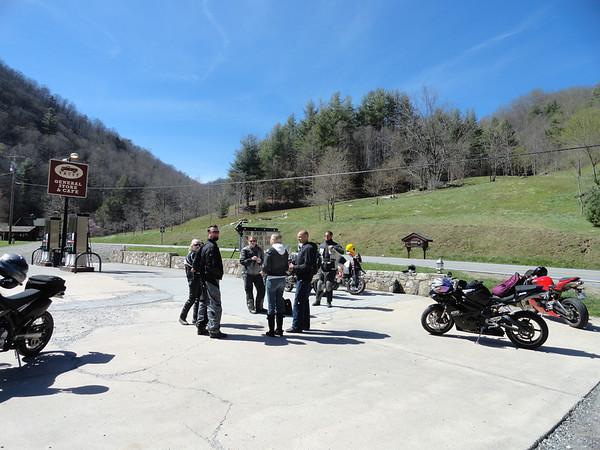 April2013 Mtn. Trip